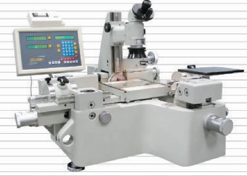 贵阳新天jx11b 数字式万能工具显微镜
